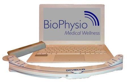 BioPhysio X-PowerLight - 2 Wochen Miete