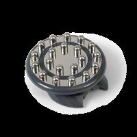 Matrix-Wechselkopf für Key-Serie