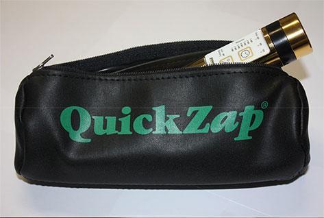 Power Tube QuickZap Reisetasche