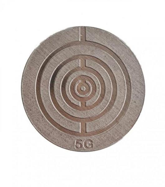 Brain-Y Alu Chip 5G 1,2 mm dick